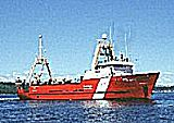 Canadian Coast Guard - Ice Breaker