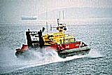 Canadian Coast Guard - Hovercraft