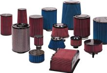 #High Performance Air Filters -General